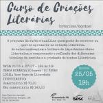 Criação Literária SESC
