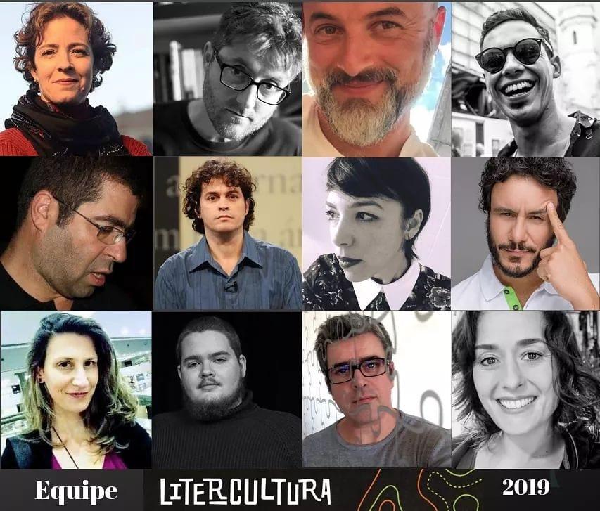 Equipe do Litercultura 2019